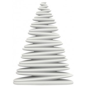 Chrismy S kerstboom - VONDOM