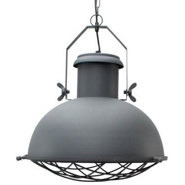 Grid hanglamp - Label51