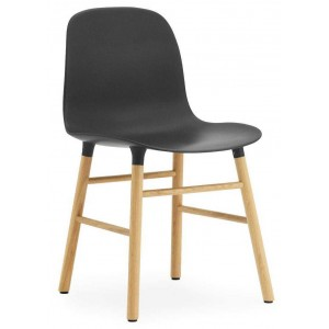 Form chair eiken - Normann Copenhagen