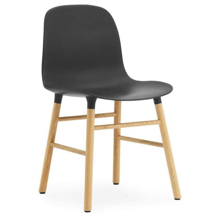 Form chair eiken - Normann Copenhagen