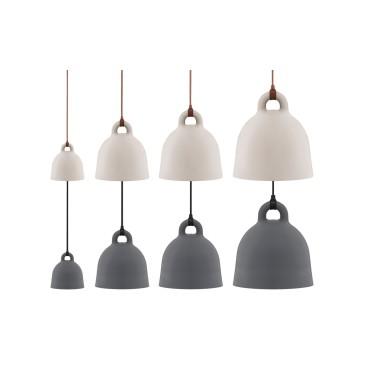 Bell hanglamp L - Normann Copenhagen