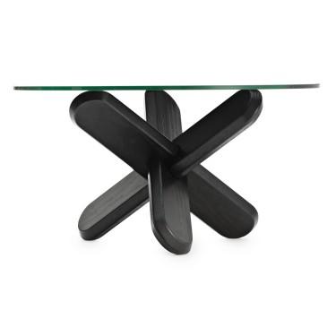 Ding salontafel zwart - Normann Copenhagen