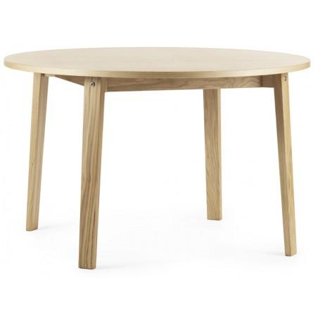 Slice vol.2 ronde tafel - Normann Copenhagen