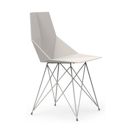 Faz Inox stoel - Vondom