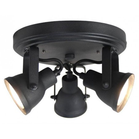 LED Spot Max 3-lichts - Label51