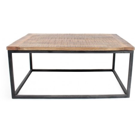Box salontafel rechthoekig - Label51