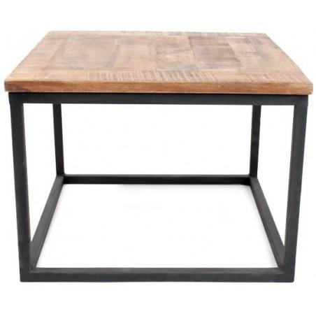Box salontafel vierkant - Label51
