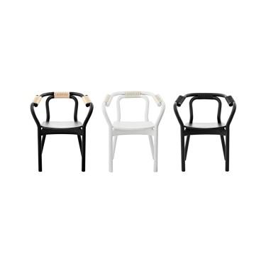 Knot stoel - Normann Copenhagen