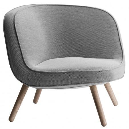 VIA57 lounge stoel - Fritz Hansen