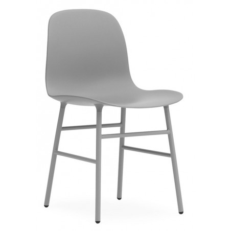 Form chair monochroom - Normann Copenhagen