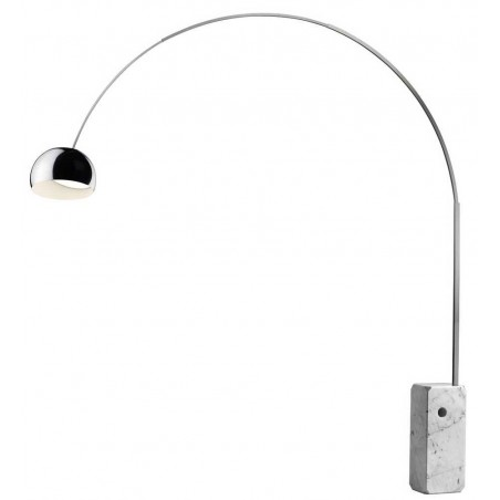 Arco LED vloerlamp - FLOS