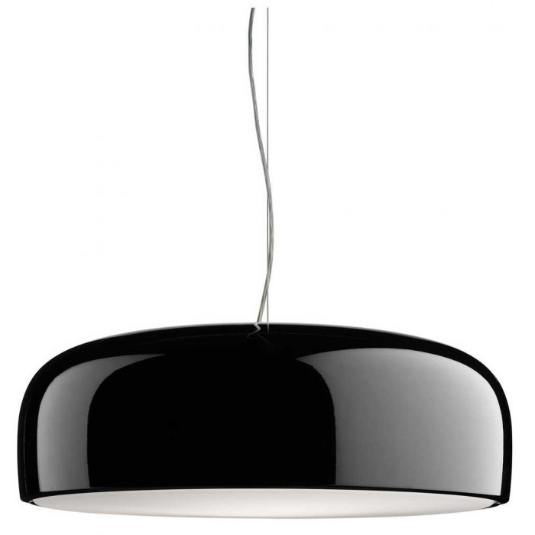 Smithfield S hanglamp zwart - FLOS