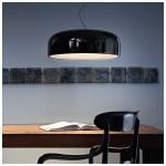 Smithfield S hanglamp mud - FLOS