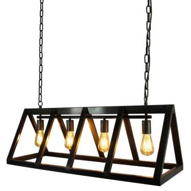 Roof hanglamp - Label51