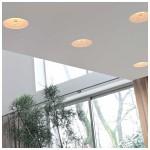 Skygarden Recessed inbouw wand- en plafondlamp - FLOS