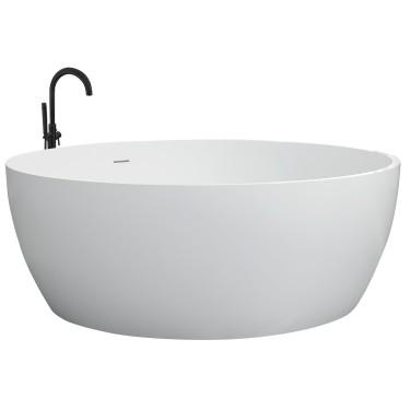 Cirkel vrijstaand bad - Abitare Design