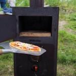 Pizzaschep - Weltevree