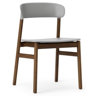 Herit stoel donkereiken - Normann Copenhagen