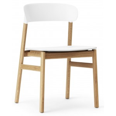 Herit stoel eiken - Normann Copenhagen
