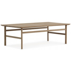 Grow salontafel 120x70 - Normann Copenhagen