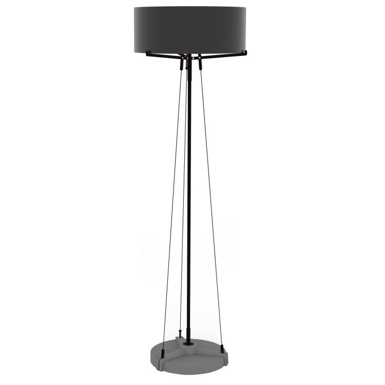 Orbit vloerlamp - Tonone