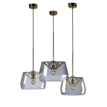 Atlas hanglamp small - Tonone