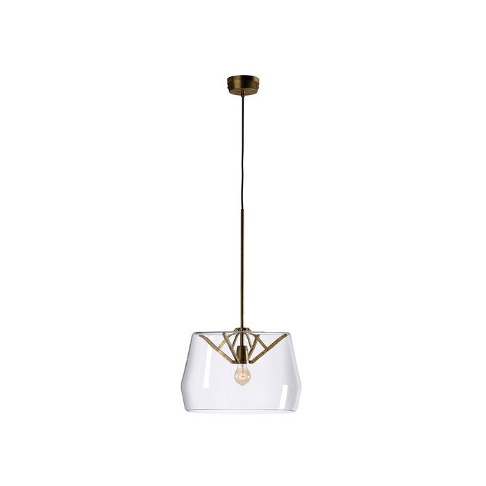 Atlas hanglamp small - Tonone