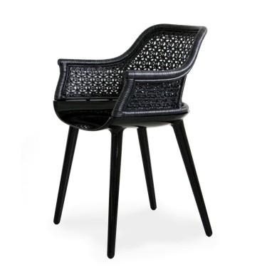 Magis - Cyborg Elegant stoel