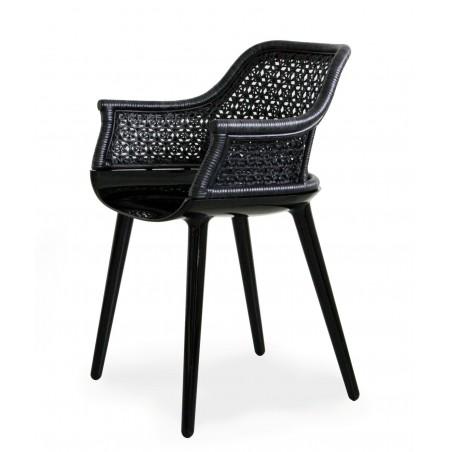 Cyborg Elegant stoel - Magis