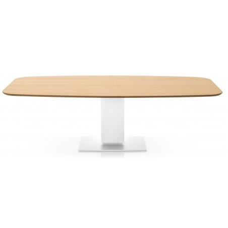 Echo tafel hout 200cm - Calligaris