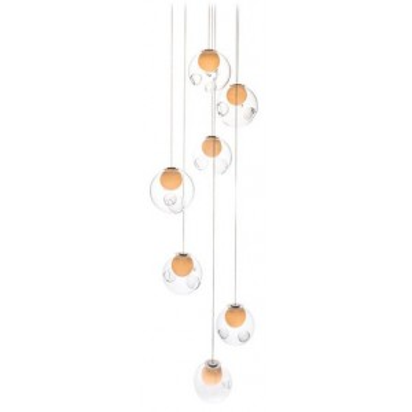 28.7 Random hanglamp - Bocci