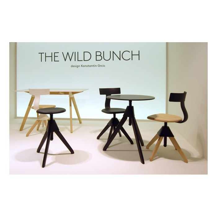 2Tuffy - The Wild Bunch stoel - Magis