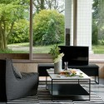 Stone salontafel 120x70 - Ethnicraft