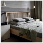 Spindle bed eiken - Ethnicraft