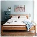 Light Frame bed teak - Ethnicraft