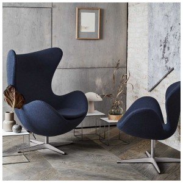 Egg chair Fritz Hansen stof - Fritz Hansen