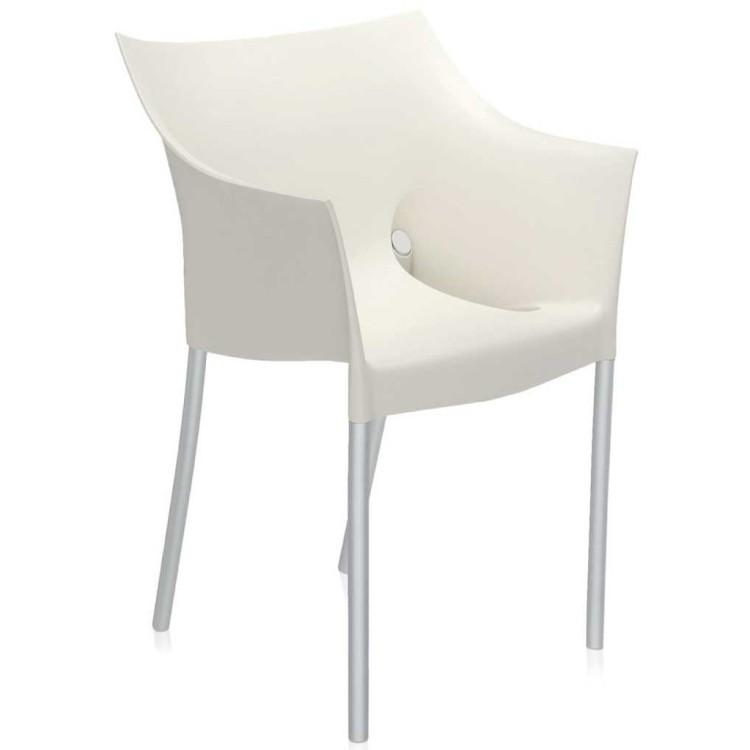 dr no stoel door philippe starck kartell. Black Bedroom Furniture Sets. Home Design Ideas