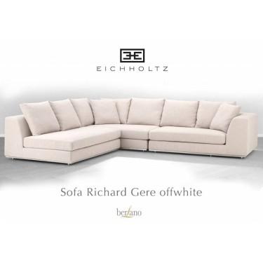 Richard Gere hoekbank offwhite - Eichholtz