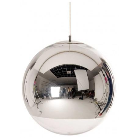 Mirror Ball chroom Hanglamp - Tom Dixon