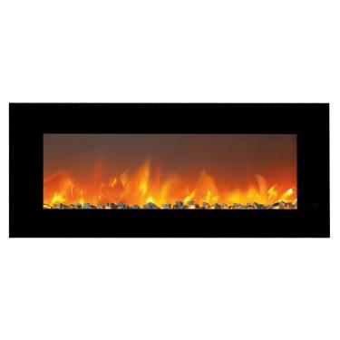 Trivero 130 elektrische wandhaard - Ruby Fires