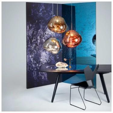 Melt hanglamp smoke 50cm - Tom Dixon