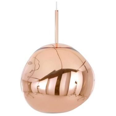 Melt Mini hanglamp koper 28cm - Tom Dixon