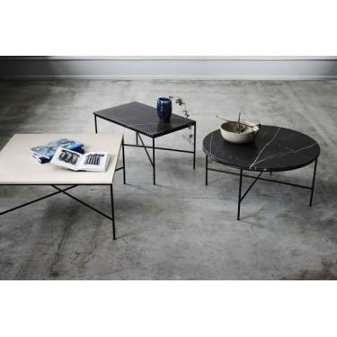 Planner salontafel rond - Fritz Hansen