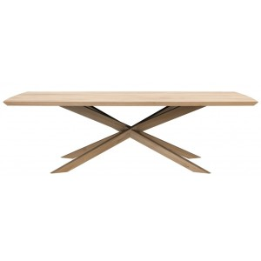 Mikado salontafel rechthoek eiken - Ethnicraft