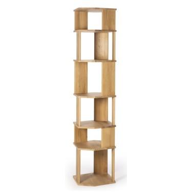 Stairs Column kast eiken - Ethnicraft