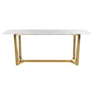 Dynasty eettafel 200x100 cm - Richmond