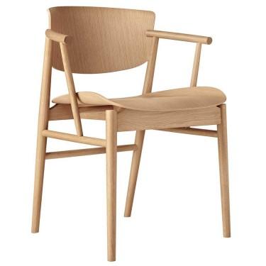 No1 stoel - Fritz Hansen