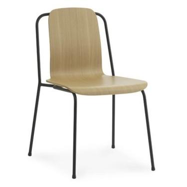 Studio stoel - Normann Copenhagen