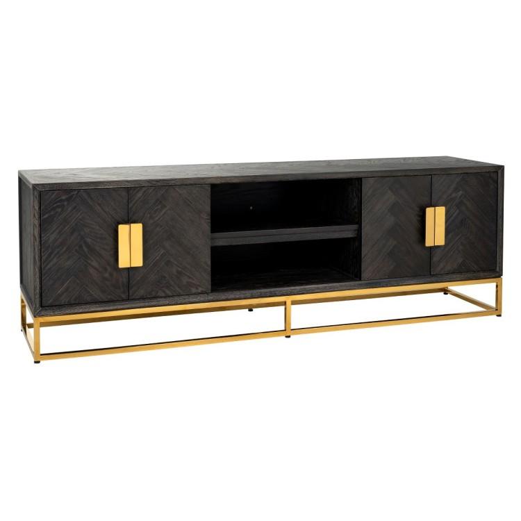 Blackbone Goud TV-meubel 185  - Richmond