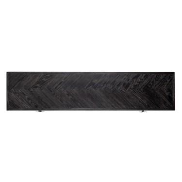 Blackbone Zilver TV dressoir 185 - Richmond